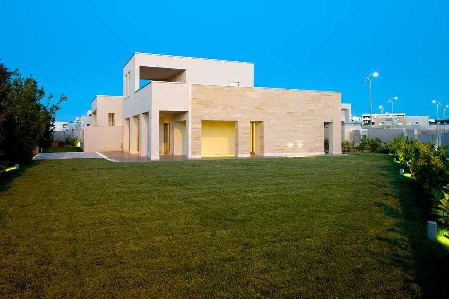 Parchitello Alta Luxury Villas Apartments Properties